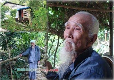 đạo sĩ ba lưới-mekongculture